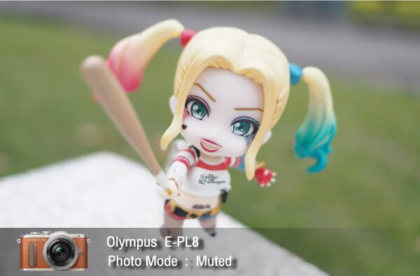 Tutorial review Olympus epl8 photomode muted zoomcamera 1