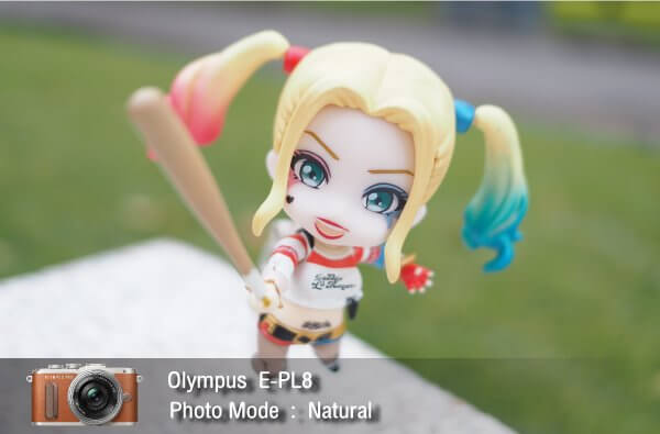 Tutorial review Olympus epl8 photomode natural zoomcamera 1