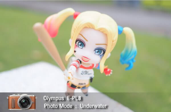 Tutorial review Olympus epl8 photomode underwater zoomcamera 1