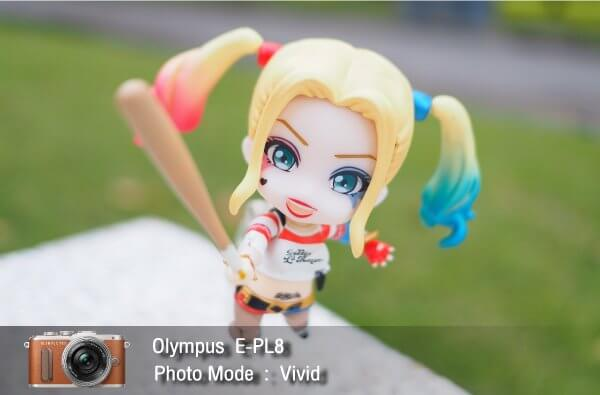 Tutorial review Olympus epl8 photomode vivid zoomcamera 1