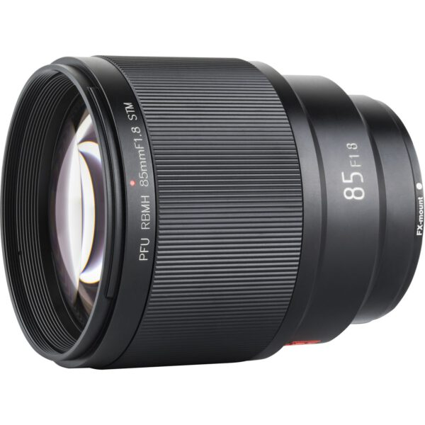 Viltrox PFU RBMH 85mm f1.8 STM Lens