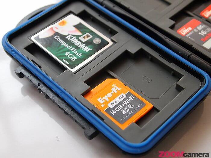 Waterproof Memory Card Case MC 2 Image 11
