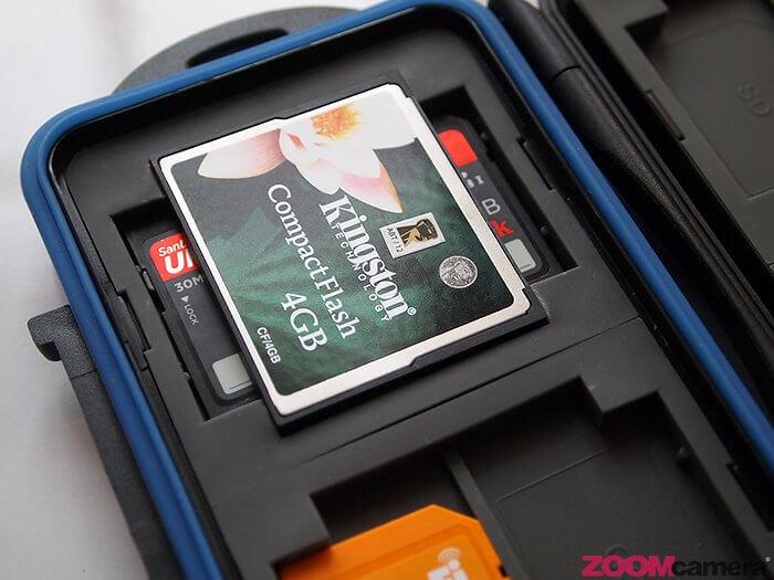 Waterproof Memory Card Case MC 2 Image 7