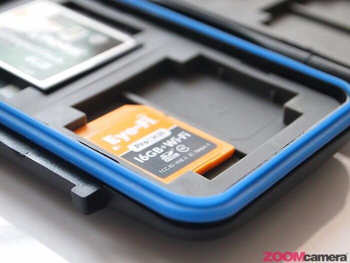 Waterproof Memory Card Case MC 2 Image 8