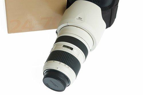 คุณรู้หรือไม่ Nikon Repair Center นอกจากจะซ่อมเลนส์ได้แล้วยังทำสีเลนส์ใหม่ให้เป็นสีอื่นได้ด้วย!!