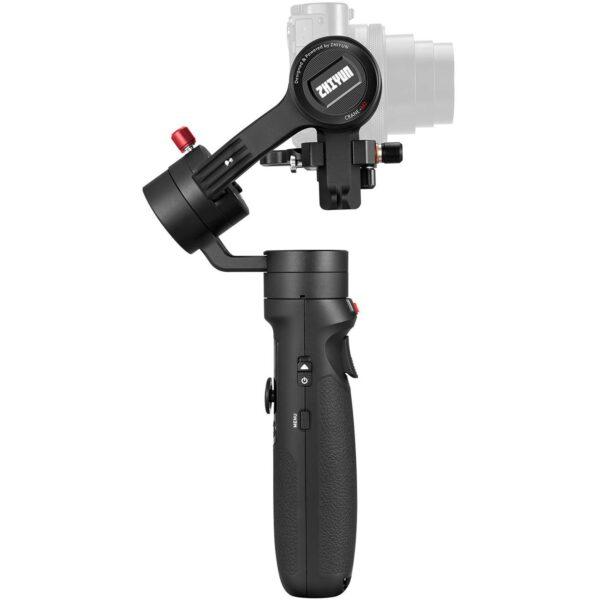 Zhiyun-Tech CRANE-M2 3-Axis Handheld Gimbal Stabilizer