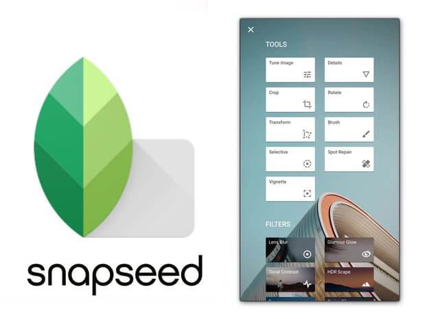 Tutorial : 5 Step การทำภาพสไตล์ Tilt-Shift ด้วย App Snapseed