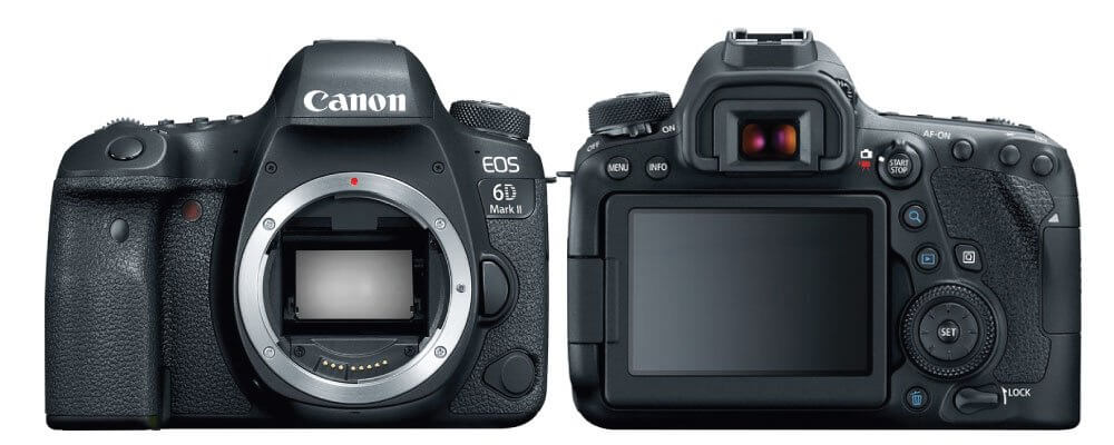 canon 6d mk2