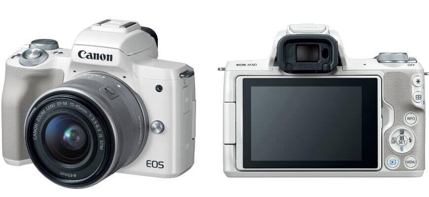 canon eos m50 wh 31