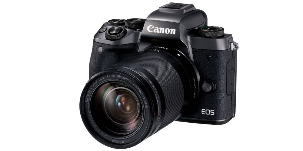 ลือสนั่น : Canon EOS M5 MK2 จะเปิดตัว PHOTOKINA 2018