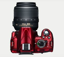 d3100red