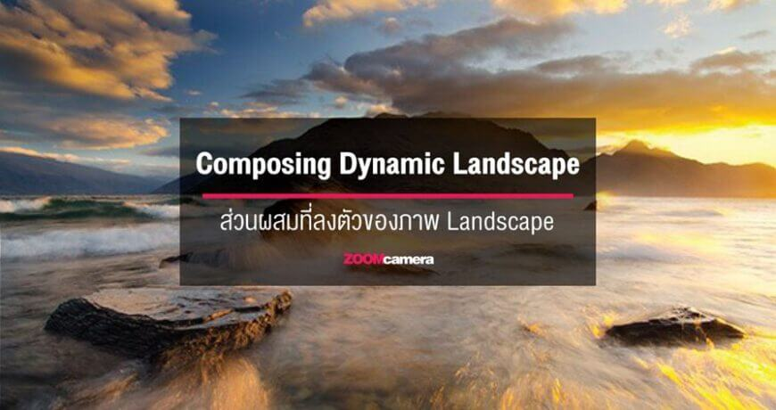 dynamic landscape zoomcamera cover content