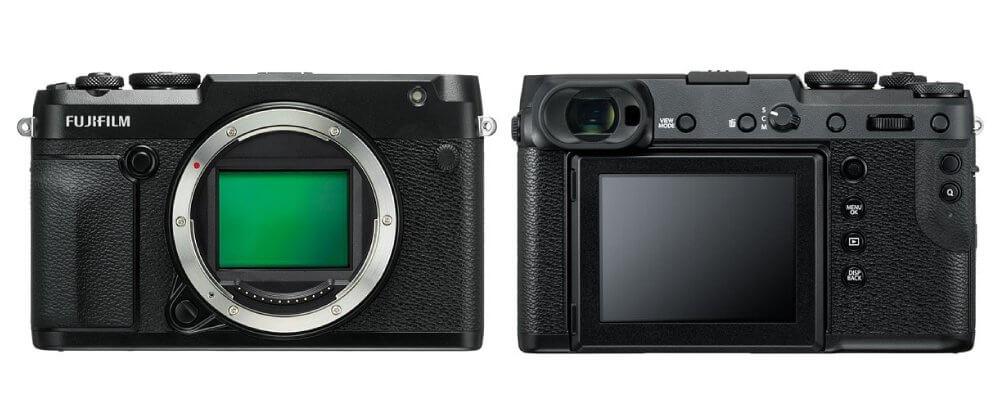 Official : Fujifilm เปิดตัว GFX50R กล้อง Medium Format ในร่าง Rangefinder