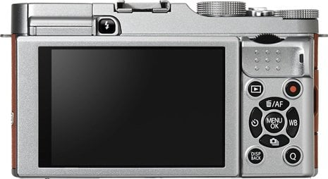 fujifilm makes available firmware 1 01 for its x a2 get it now 493096 67