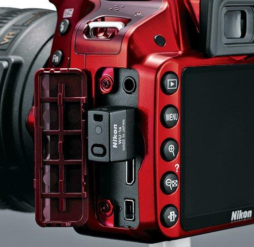 large WU 1a camera