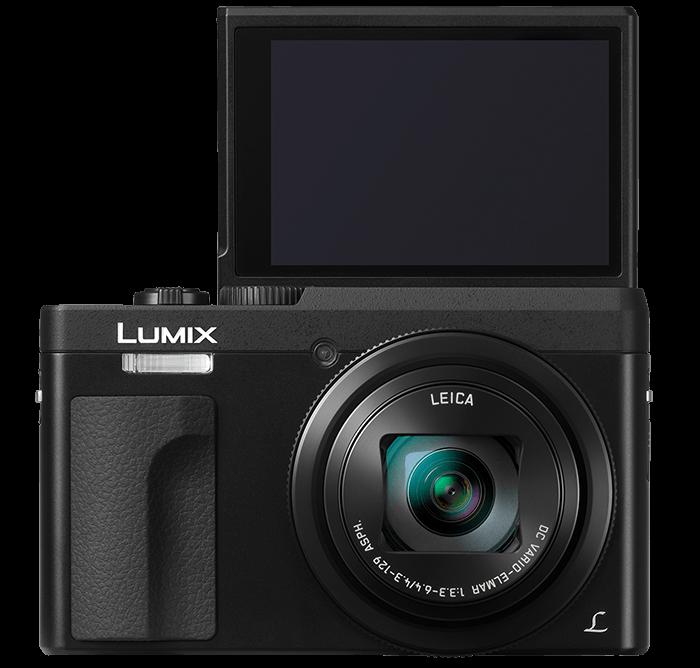 Official : Panasonic เปิดตัว Lumix TZ90 กล้อง Compact พร้อมขุมพลัง 4K Photo + 5 Axis