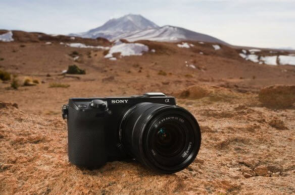 Preview กล้อง Sony NEX-7