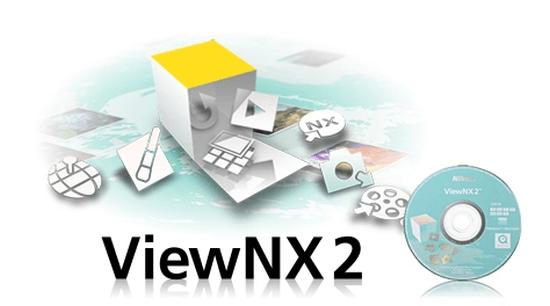 nikon view nx 2 update