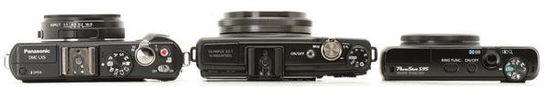olympus zx1 compare top