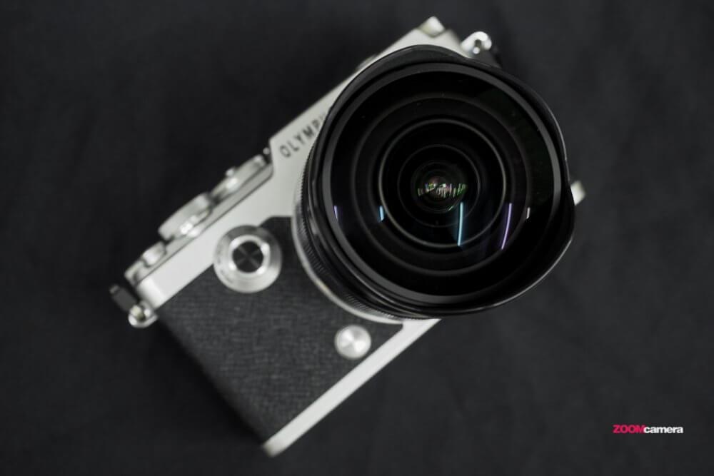 review รีวิว oylmpus m zuiko 8 fisheye pro zoomcamera sample pic 41