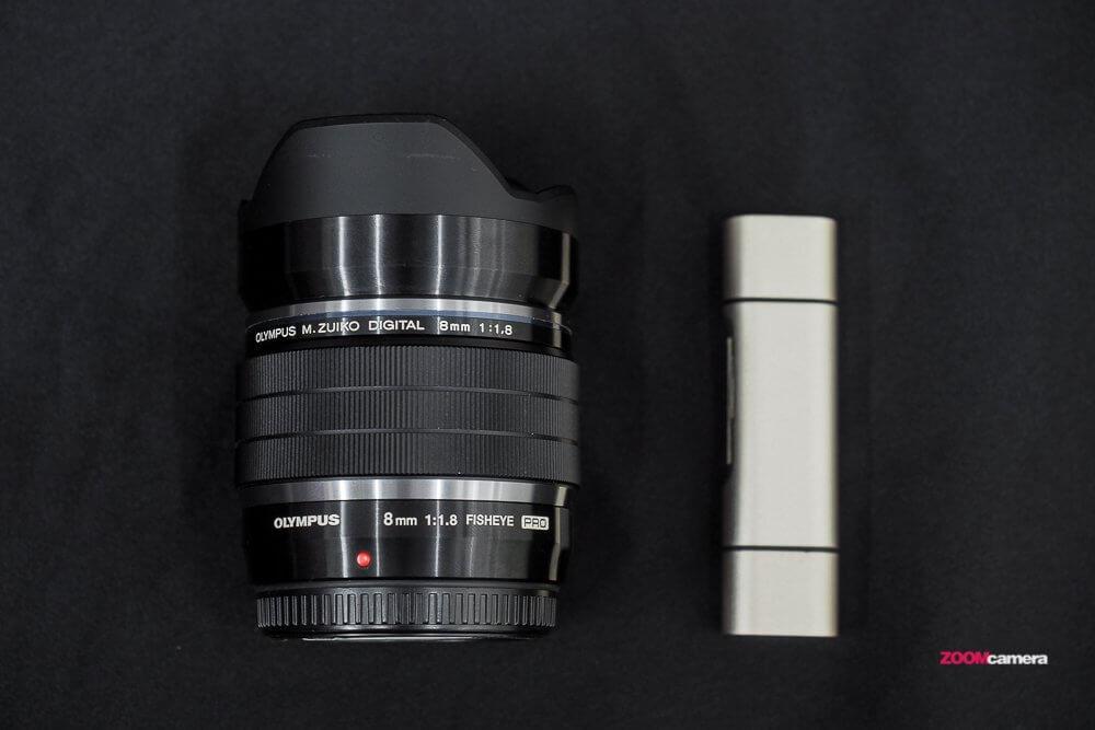 review รีวิว oylmpus m zuiko 8 fisheye pro zoomcamera sample pic 45