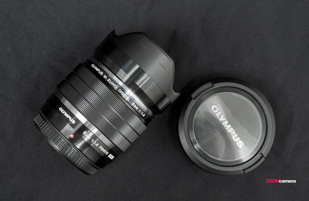 review รีวิว oylmpus m zuiko 8 fisheye pro zoomcamera sample pic 47