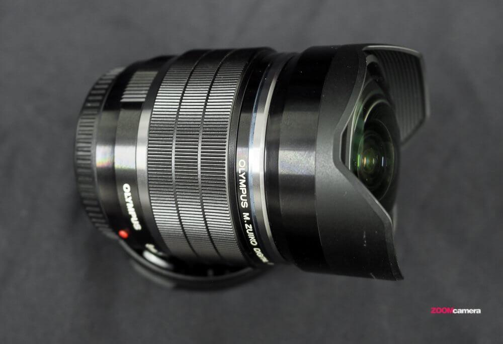 review รีวิว oylmpus m zuiko 8 fisheye pro zoomcamera sample pic 49