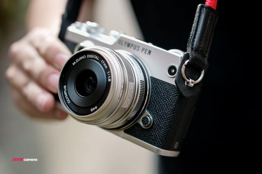 Review : Artisans ACAM-701 สายคล้องกล้องแดนปลาดิบ สีสันบาดใจ
