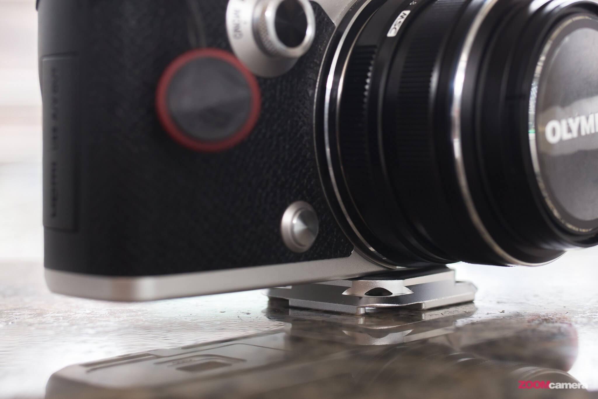 review peak design capture v3 4358