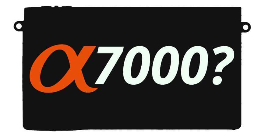 sony a7000 rumors leak