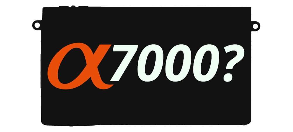 เผยข้อมูลความเป็นไปได้ของ Sony A7000 ที่จะเปิดตัวเร็วๆนี้