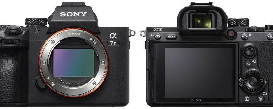 sony a7III zoomcamera 2