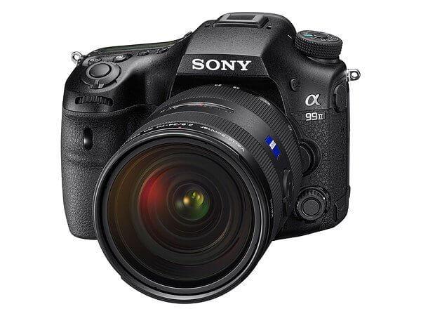 Official : Sony เปิดตัว Alpha A99ii กล้อง DSLT รุ่นล่าสุดส่งตรงจาก Photokina