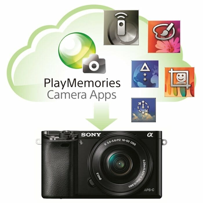 sony app memory2