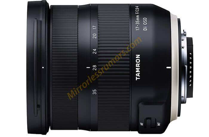 tamron 17 35mm