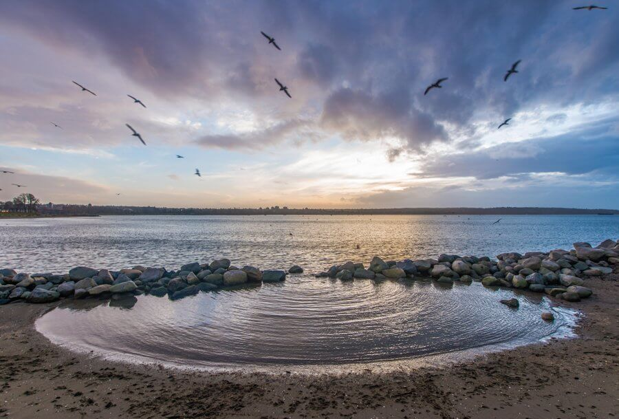 tip 5 tutorial for nice seascape photography zoomcamera 1