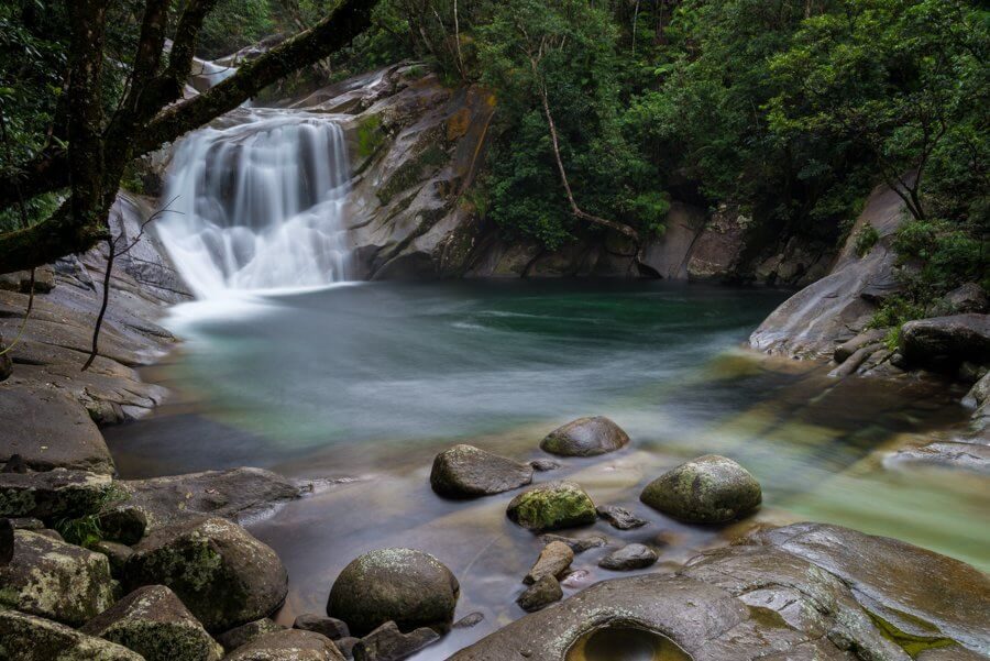 tip setting for better waterfall photography zoomcamera content 2