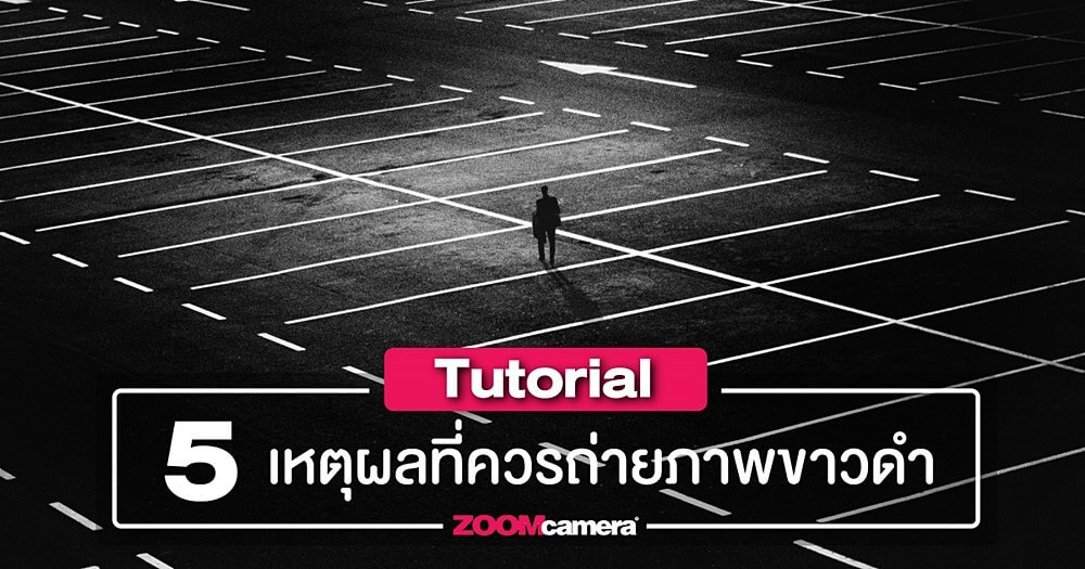 tutorial 5 reason to take black white photography zoomcamera content