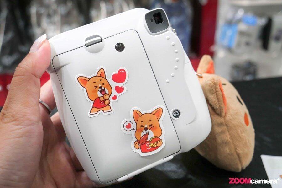 รีวิว : Fujifilm Instax Mini 9 Shogi set ชุดสุดคุ้มเอาใจคนรักกล้องฟิล์ม