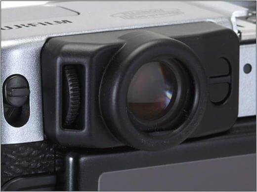 """อีกหนึ่งกลิ่นอาย """"Retro"""" Fujifilm เปิดตัว Fuji X20"""