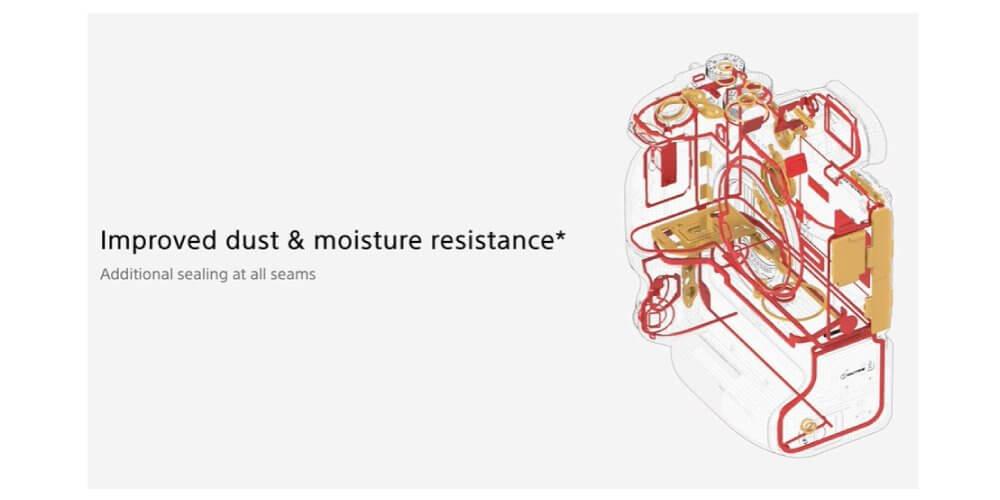 มีอะไรใหม่ใน Sony A7R IV