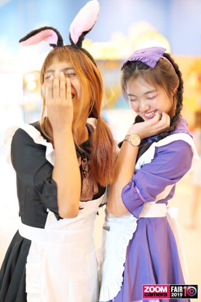 girls friend
