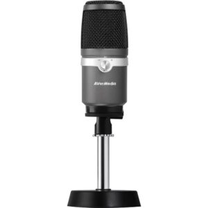 AVerMedia AM310 USB Condenser Microphone