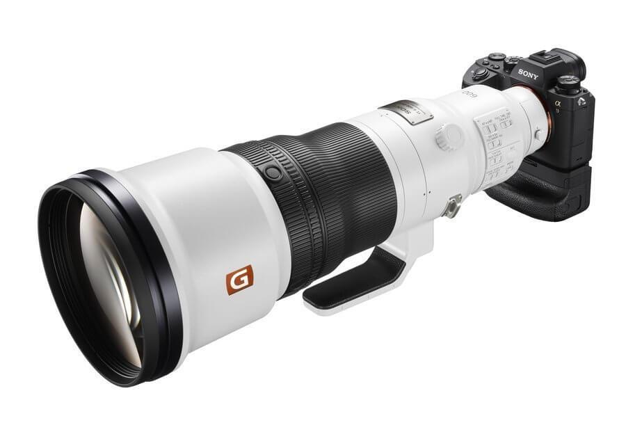GM รุ่น FE 600mm F4 GM OSS (SEL600F40GM)