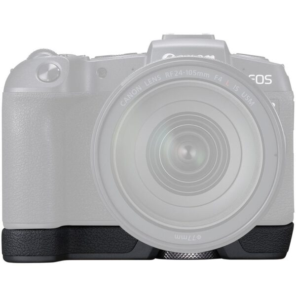 Canon EG-E1 Extension Grip (Black)