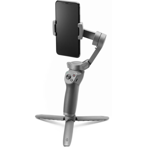 DJI Osmo Mobile 3 Smartphone Gimbal Combo Kit (ประกันศูนย์)