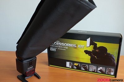 Godox Speedlite Accessories Kit Image 26