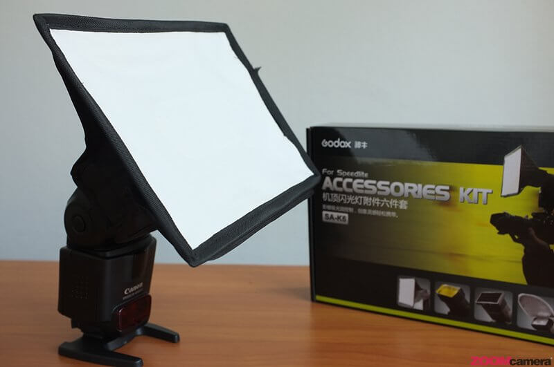 Godox Speedlite Accessories Kit Image 32