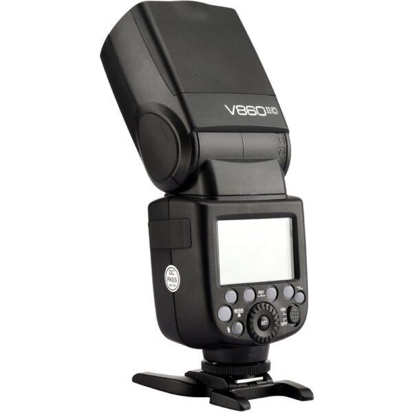 Godox (V860IIC) VING TTL Speedlite