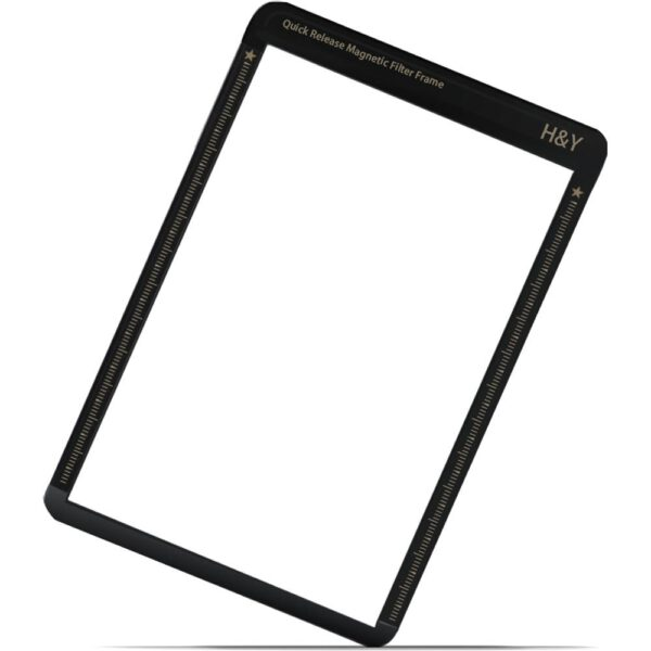H&Y 100x150mm (MF01) Quick Release Magnetic Filter Frame